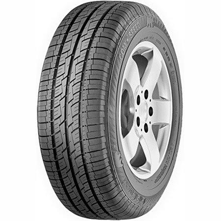 Anvelope vara GISLAVED Com*Speed 205/70 R15C 106/104R