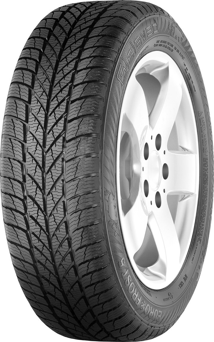 Anvelope iarna GISLAVED EURO*FROST 5 165/70 R13 79T