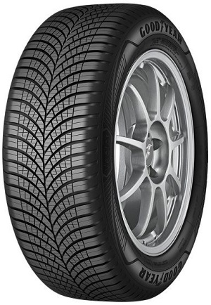 Anvelope all seasons GOODYEAR Vector 4SEASONS GEN-3 175/65 R14 86H
