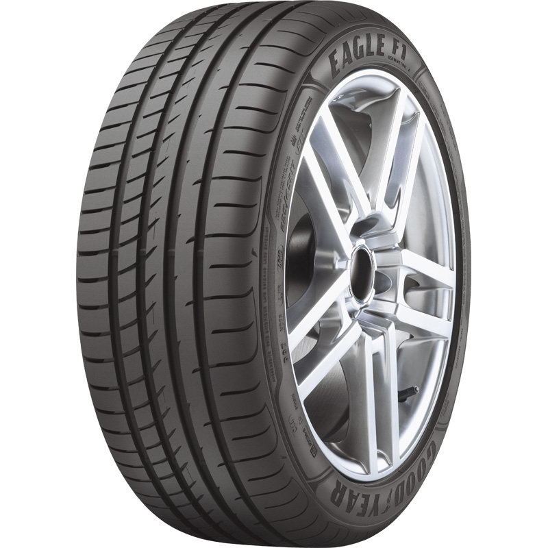 Anvelope vara GOODYEAR Eagle F1 Asymetric 2 AO 285/45 R20 112Y