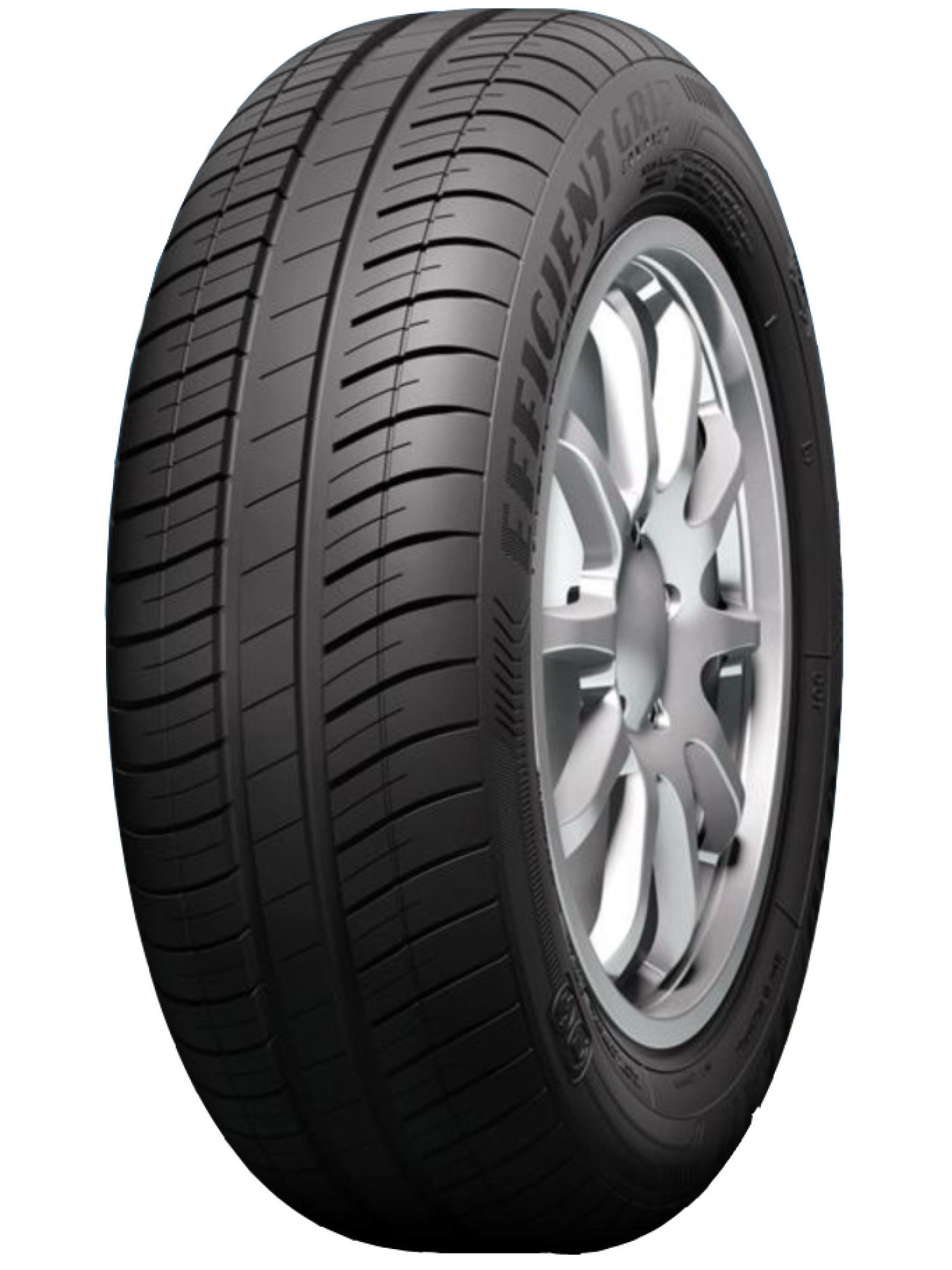 Anvelope vara GOODYEAR Efficientgrip Compact 165/65 R15 81T