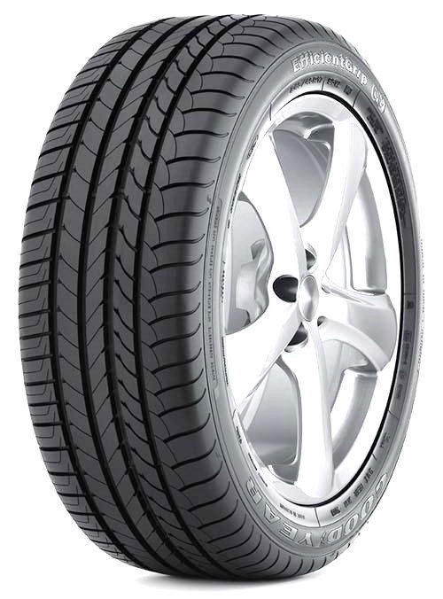 Anvelope vara GOODYEAR EFFICIENT GRIP PERFORMANCE 215/55 R16 93V