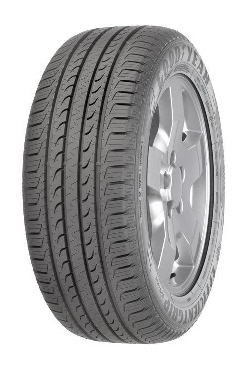 Anvelope vara GOODYEAR EFFICIENT GRIP SUV 225/65 R17 102H