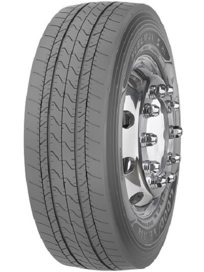 Anvelope trailer GOODYEAR FUELMAX S 315/70 R22.5 156/150-