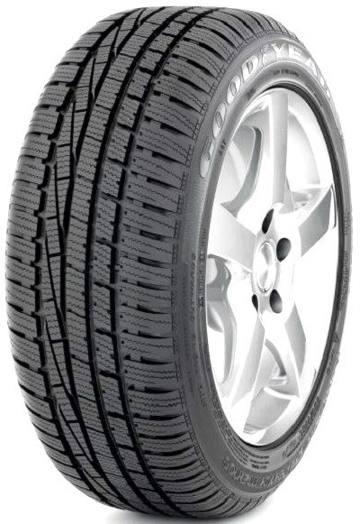 Anvelope iarna GOODYEAR ULTRA GRIP 255/55 R18 109H