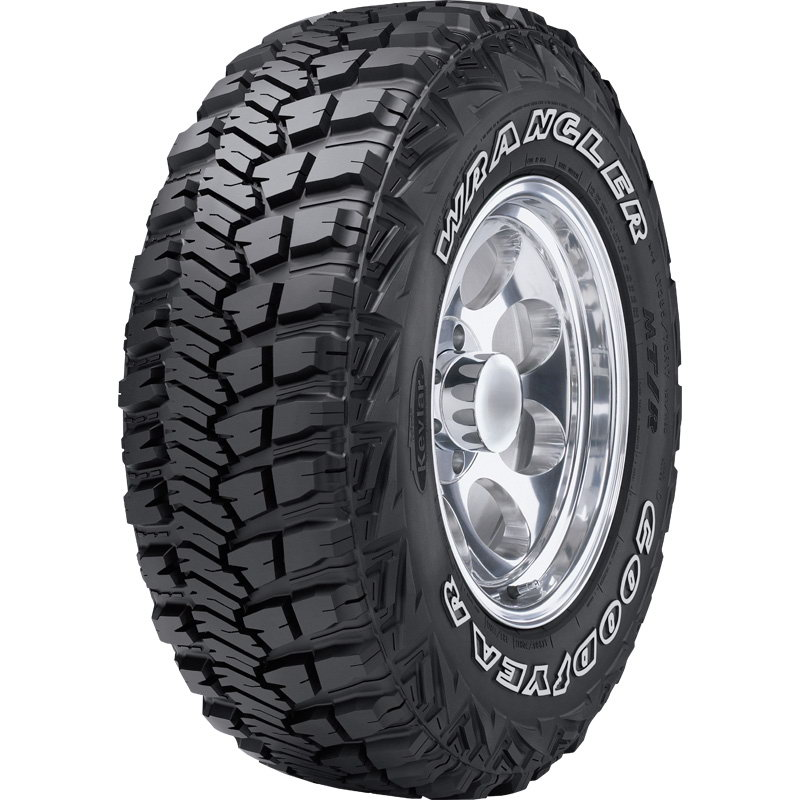 Anvelope all seasons GOODYEAR WRANGLER MT/R 235/70 R16 106Q