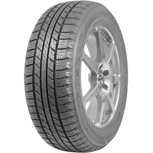 Anvelope all seasons GOODYEAR Wrangler HP All Weather 245/65 R17 107H