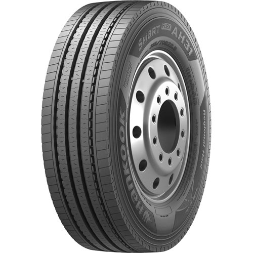 Anvelope trailer HANKOOK AH31 315/80 R22.5 156/150L