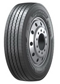 Anvelope trailer HANKOOK AH35 215/75 R17.5 126/124M