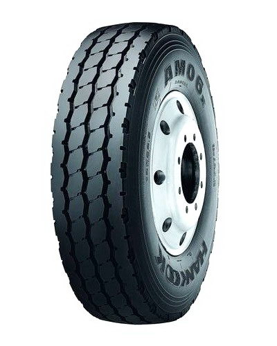 Anvelope trailer HANKOOK AM06 295/80 R22.5 152/148K