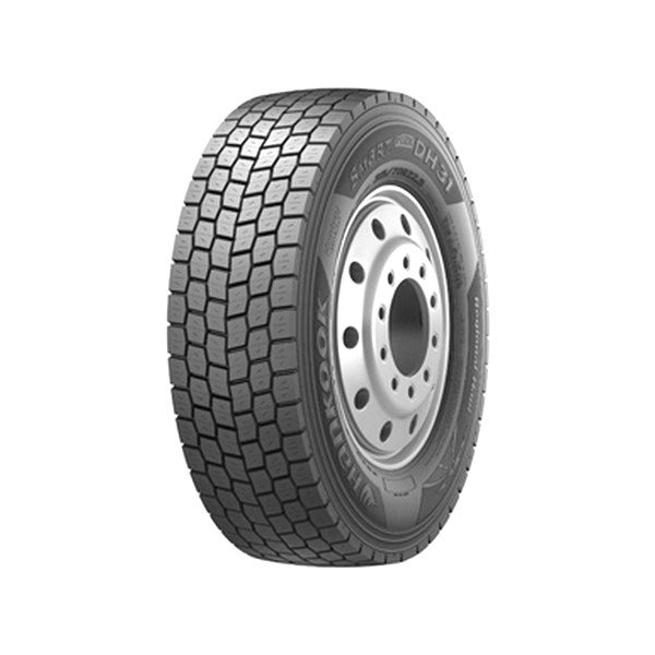 Anvelope trailer HANKOOK DH31 315/80 R22.5 156/150L