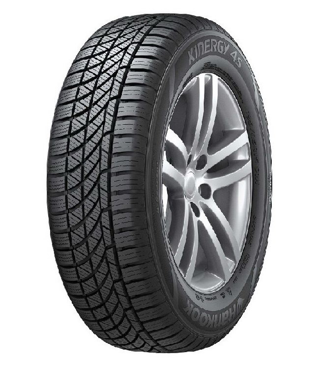 Anvelope all seasons HANKOOK H740 ALLSEASON 195/55 R15 85H