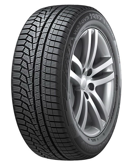 Anvelope iarna HANKOOK WINTER ICEPT EVO2 W320A 215/70 R16 100T
