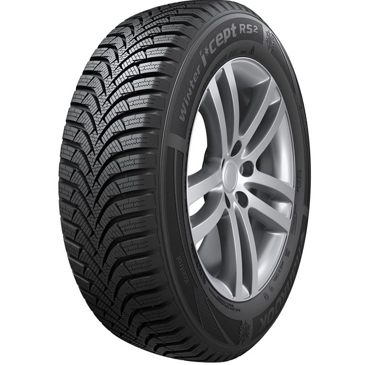 Anvelope iarna HANKOOK WINTER ICEPT RS2 W452 195/55 R16 87T