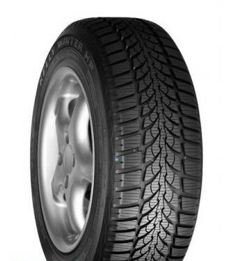 Anvelope iarna KELLY WinterHP - made by GoodYear 205/55 R16 91T