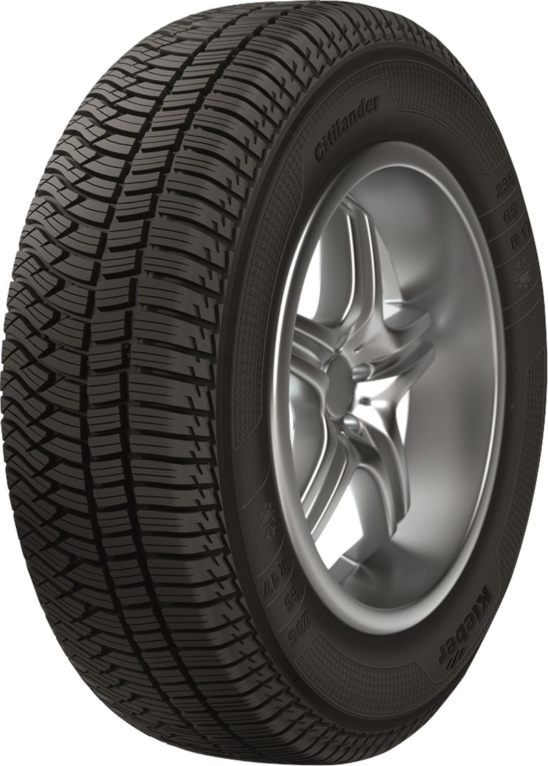 Anvelope all seasons KLEBER CITILANDER 255/55 R18 109V