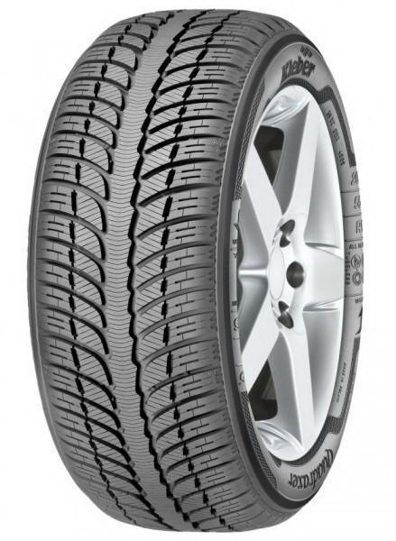 Anvelope all seasons KLEBER QUADRAXER 185/65 R14 86T