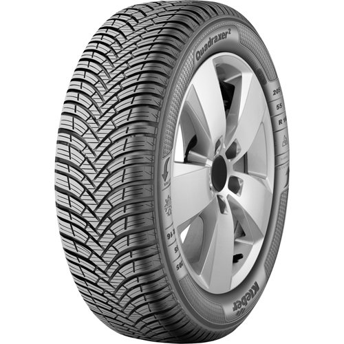 Anvelope all seasons KLEBER QUADRAXER 2 215/55 R16 97H
