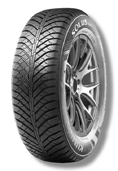 Anvelope all seasons KUMHO HA31 195/50 R15 82V