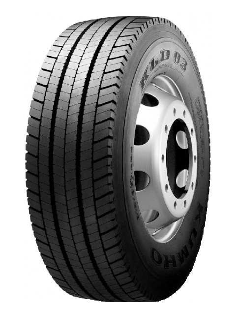 Anvelope tractiune KUMHO kld-03 315/80 R22.5 156L