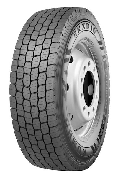Anvelope tractiune KUMHO kxd-10 multimax 315/80 R22.5 156L