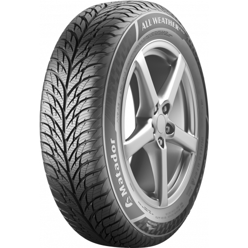 Anvelope all seasons MATADOR MP62 ALL WEATHER EVO 215/55 R16 97V