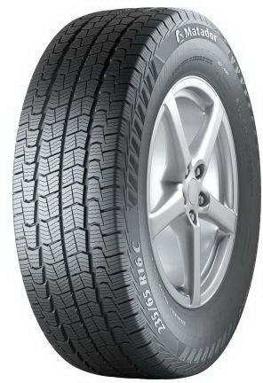 Anvelope all seasons MATADOR MPS400 215/65 R15C 104/102T