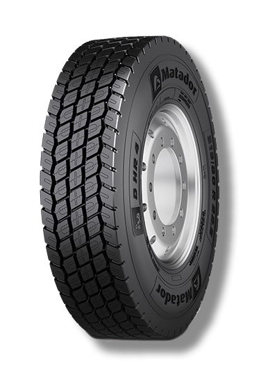 Anvelope trailer MATADOR D HR 4 315/80 R22.5 156/150L