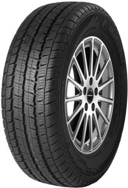 Anvelope all seasons MATADOR MPS125 VARIANT ALL WEATHER 165/70 R14C 89/87R