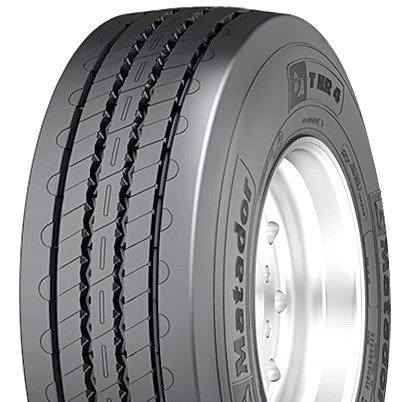 Anvelope trailer MATADOR T HR 4 285/70 R19.5 150/148K