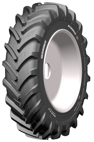Anvelope trailer MICHELIN AGRIBIB 380/90 R46 157A8/B