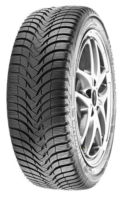 Anvelope iarna MICHELIN ALPIN A4 185/60 R14 82T