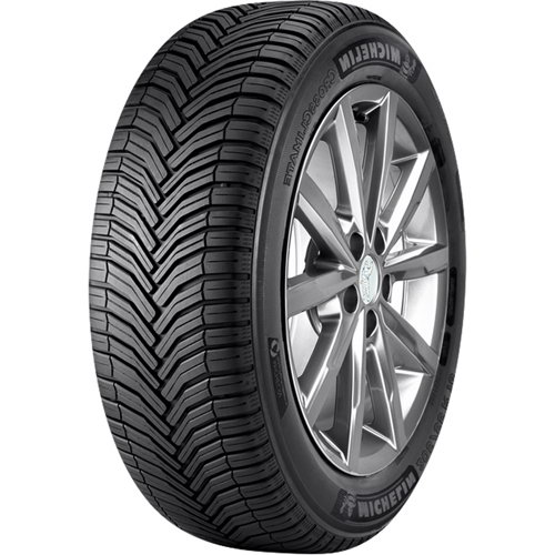 Anvelope all seasons MICHELIN CROSSCLIMATE+ 235/55 R17 103Y