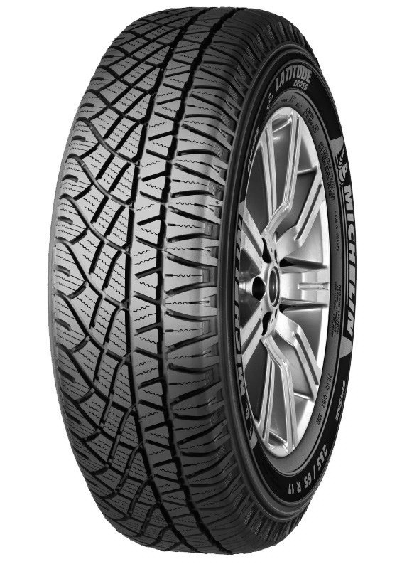 Anvelope vara MICHELIN LATITUDE CROSS 265/60 R18 110H