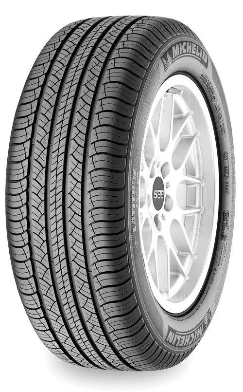 Anvelope vara MICHELIN LATITUDE TOUR HP GREEN X MI 4X4 TL 215/65 R16 98H