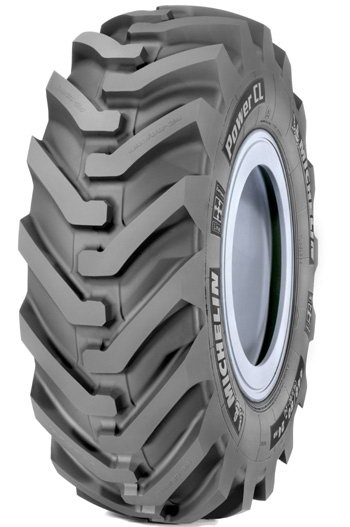 Anvelope tractiune MICHELIN Power CL 12.5/80 R18 143