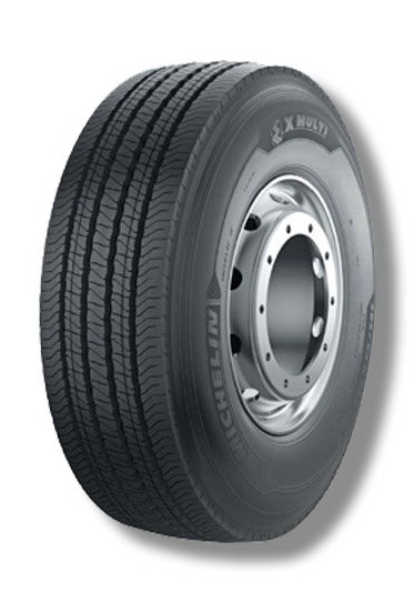 Anvelope trailer MICHELIN X MULTI F 385/55 R22.5 160K
