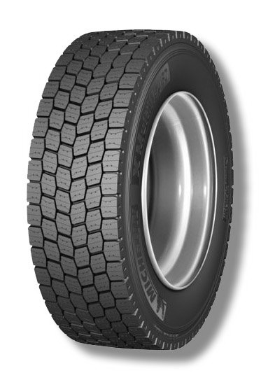 Anvelope trailer MICHELIN X MULTIWAY 3D XDE 315/80 R22.5 156/150L