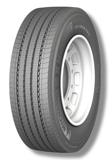 Anvelope trailer MICHELIN X MULTIWAY 3D XZE 315/80 R22.5 156/150L