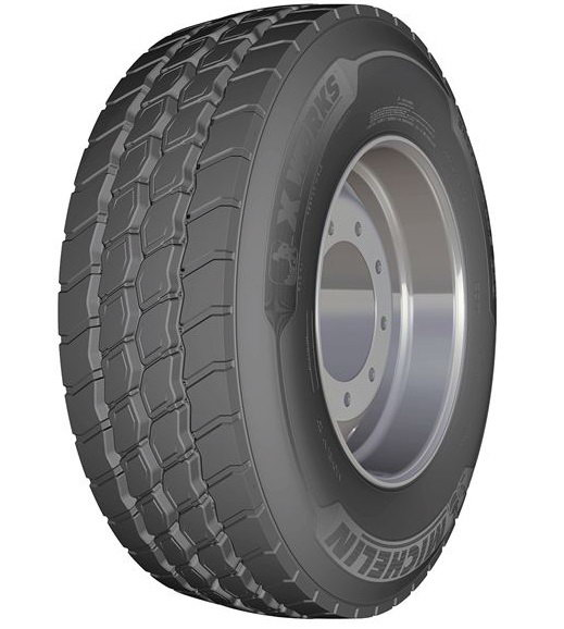 Anvelope trailer MICHELIN X WORKS T 385/65 R22.5 160K