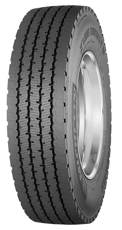 Anvelope tractiune MICHELIN X LINE ENERGY D 315/70 R22.5