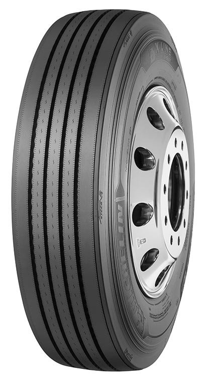 Anvelope trailer MICHELIN X LINE ENERGY Z 315/70 R22.5 156/150L