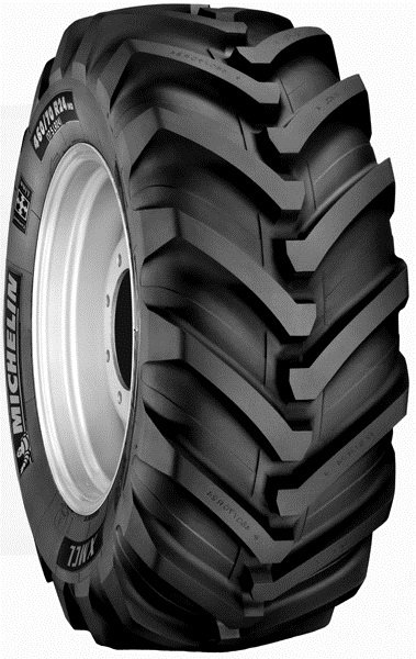 Anvelope trailer MICHELIN XMCL 460/70 R24 159A8/B