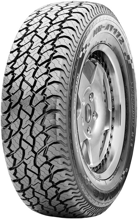 Anvelope vara MIRAGE MR-AT172 235/70 R16 106T