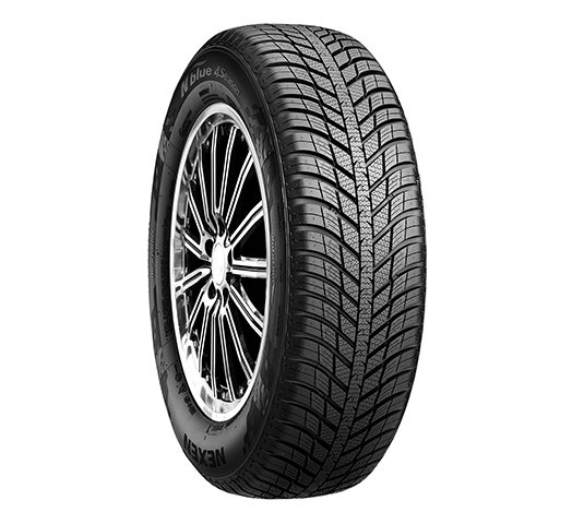 Anvelope all seasons NEXEN Nblue-4Season XL 235/45 R17 97V