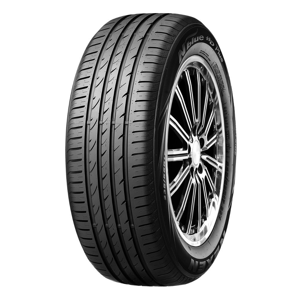 Anvelope vara NEXEN Nblue HD Plus 165/70 R14 81T