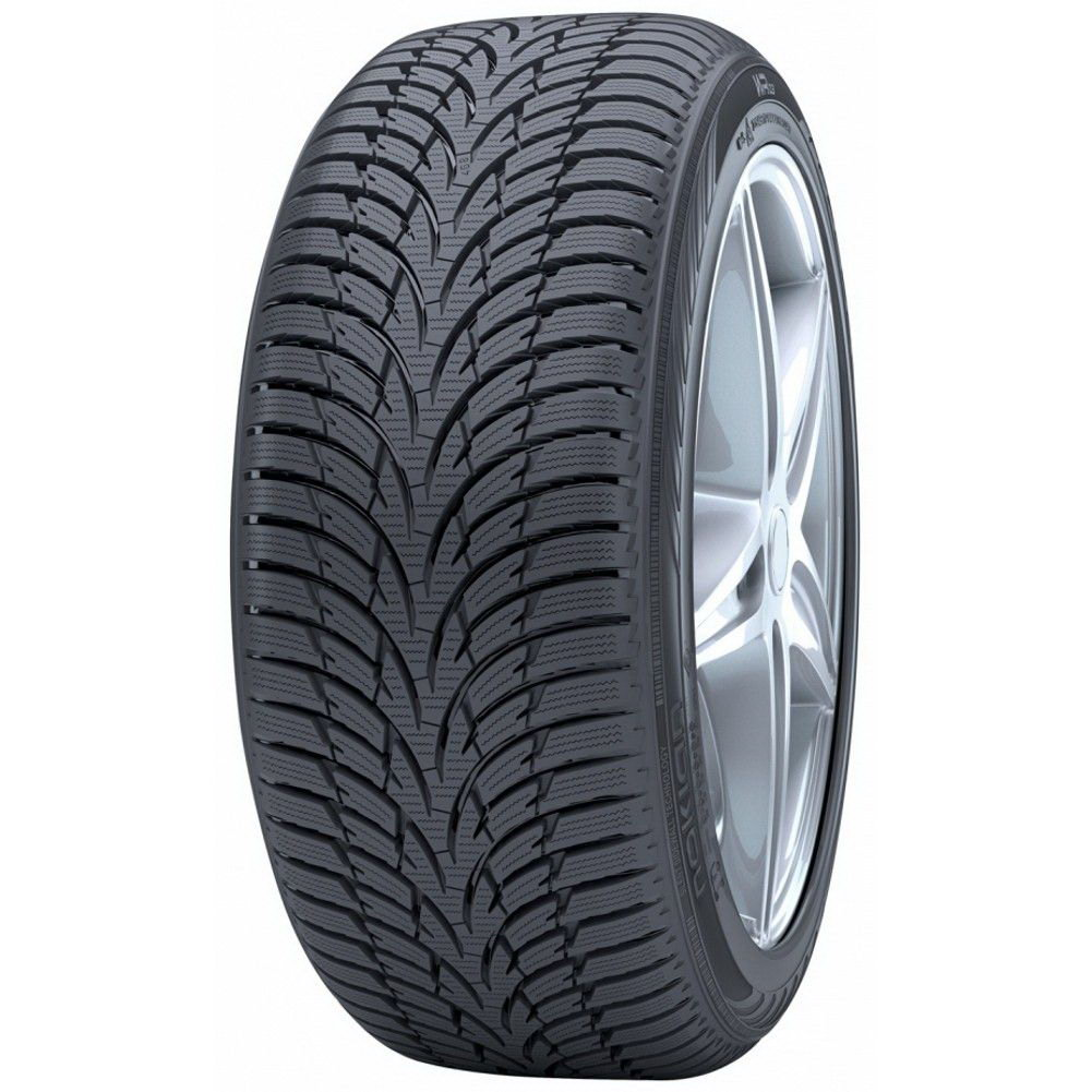 Anvelope iarna NOKIAN WR D3 185/65 R15 88T