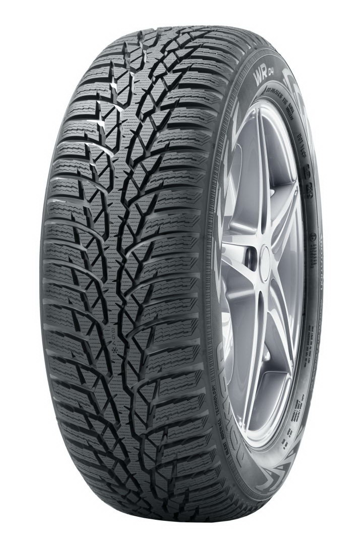 Anvelope iarna NOKIAN WR D4 185/65 R15 88T