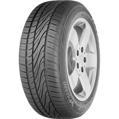 Anvelope vara PAXARO SUMMER PERFORMANCE 195/50 R15 82V