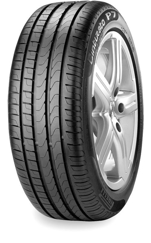 Anvelope all seasons PIRELLI P7 225/45 R17 94V